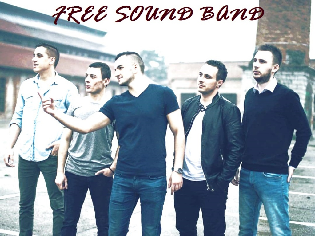 free sound band kg